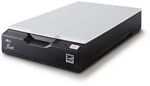 fi-65f Document Scanner