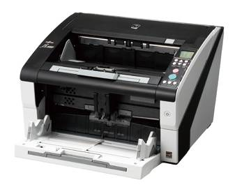 fi-6400 Document Scanner