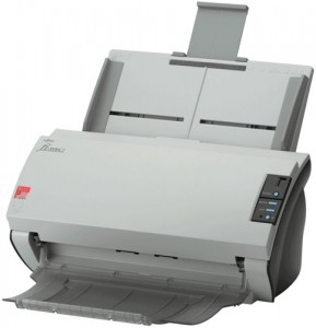 fi-5530C2 Sheet-Fed Scanner