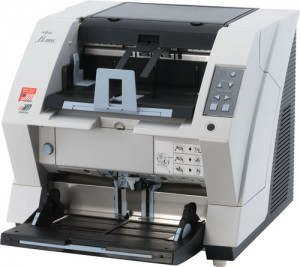 fi-5950 Sheet-Fed Scanner