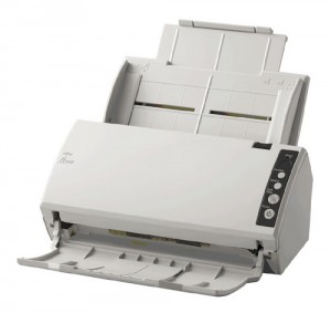 fi-6110 Sheet-Fed Scanner