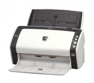 fi-6130Z Sheet-Fed Scanner