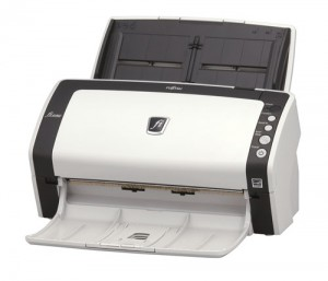 fi-6140Z Sheet-Fed Scanner
