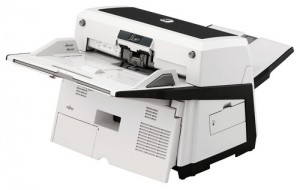 fi-6670 Sheet-Fed Scanner