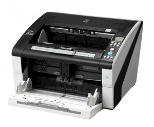 fi-6800 Sheet-Fed Scanner