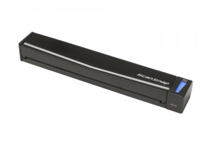 ScanSnap S1100 Mobile Color Scanner