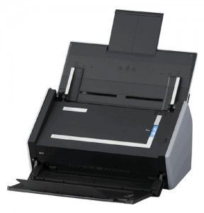 ScanSnap S1500 Sheet-Fed Scanner