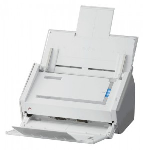 ScanSnap S1500M Sheet-Fed Scanner for the Macintosh