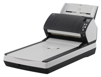 FUJITSU Document Scanner fi-7260