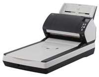 FUJITSU Document Scanner fi-7280
